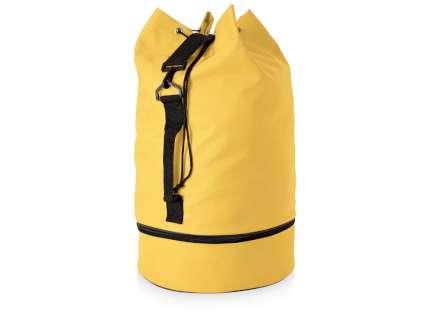 "Рюкзак-вещмешок ""Idaho"", жёлтый"