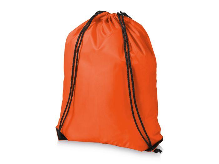 "Рюкзак ""Oriole"", размер 33х44 см, пантон 164C, цвет оранжевый"