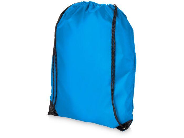 "Рюкзак ""Oriole"", размер 33х44 см, пантон 7690 C, цвет морская волна"