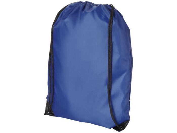 """Рюкзак """"Oriole"""", размер 35х43 см, пантон 2756С, цвет ярко-синий"""