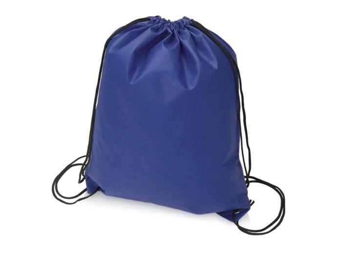 """Рюкзак-мешок """"Пилигрим"""", цвет синий"""