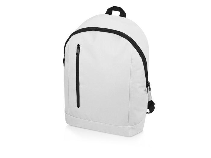 "Рюкзак ""Boulder"", цвет белый"