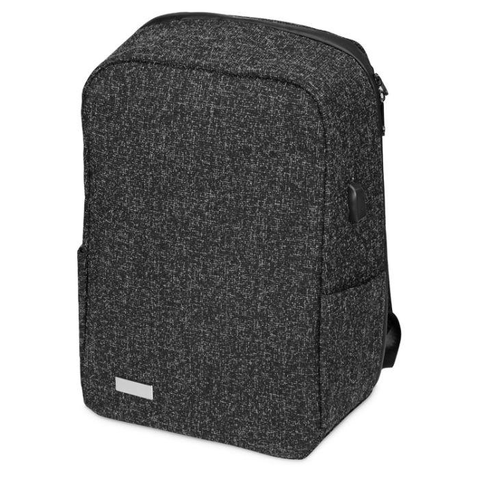 """Рюкзак противокражный водостойкий """"Shelter"""" для ноутбука 15,6"""", с системой защиты RFID, 20л"""