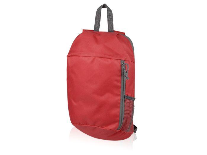 Рюкзак Fab, Красный