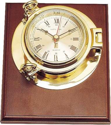 """Часы настенные """"Иллюминатор"""", Sea Power, (CK041SW)"""