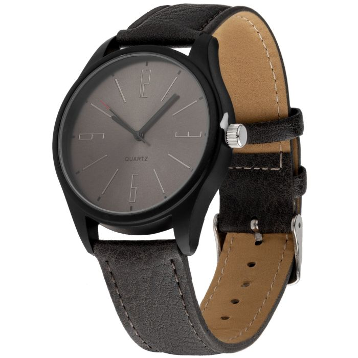 Часы наручные Chronicker Black
