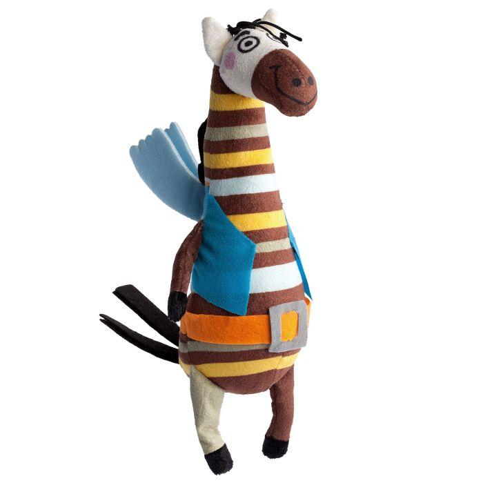 """Игрушка """"Лошадь Джейн"""""""