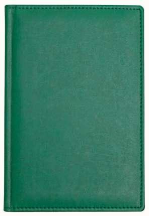 Ежедневник датированный, формат A5 (11.121-4720), Вивелла, цвет зелёный