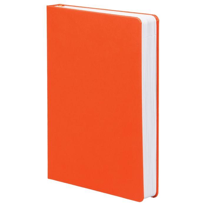 Ежедневник датированный Basis, формат A5, оранжевый