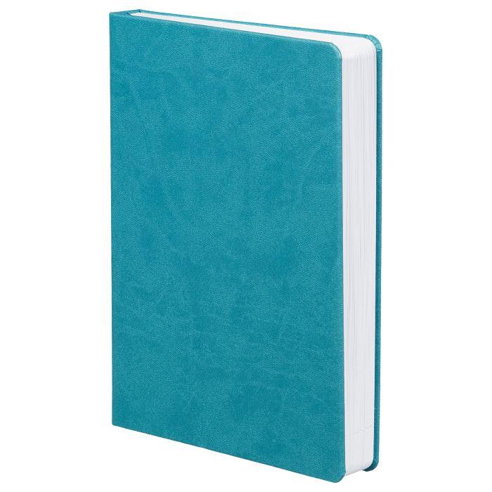Ежедневник датированный Basis, формат A5, бирюзовый