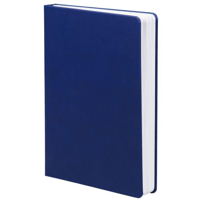 Ежедневник датированный Basis, формат A5, синий