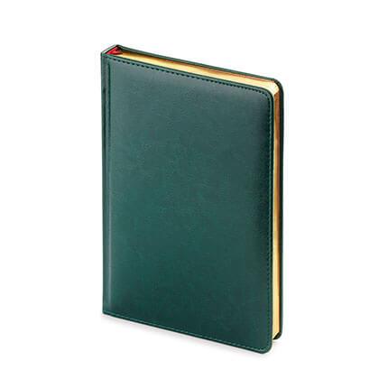 Визитница SIDNEY NEBRASKA (АР), на 72 визитки, цвет зеленый