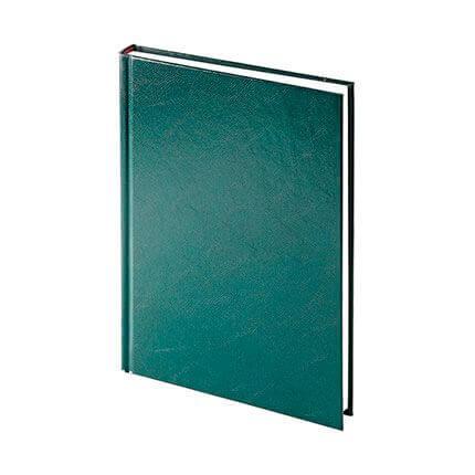 Ежедневник датированный IDEAL NEW (АР), формат A5, белая бумага, цвет синий