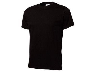 """Футболка мужская """"Heavy Super Club"""", цвет чёрный, размер M"""