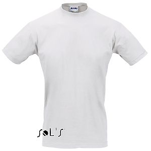 "Футболка мужская ""Regent"", цвет белый, размер XL"