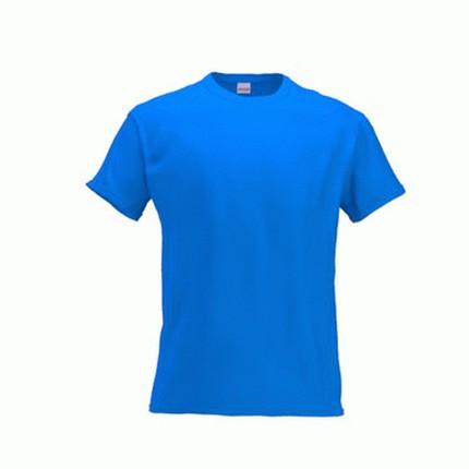 Футболка мужская 51 Action, цвет синий, размер XL