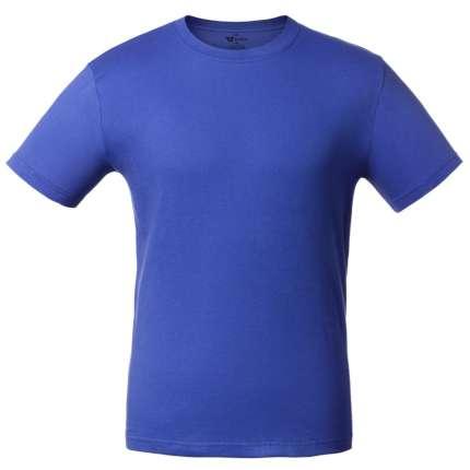 Футболка T-bolka 160, синяя, размер S