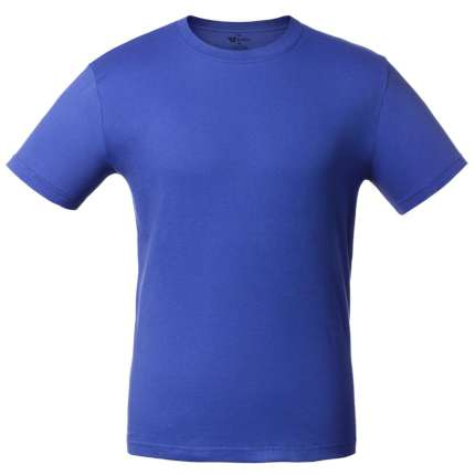 Футболка T-bolka 140, синяя, размер M