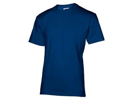 "Футболка ""Return Ace"" мужская, цвет классический синий, размер L"