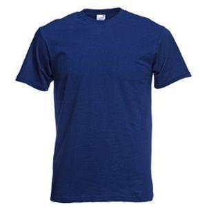 """Футболка """"Original Full-Cut T"""", цвет тёмно-синий, размер S"""