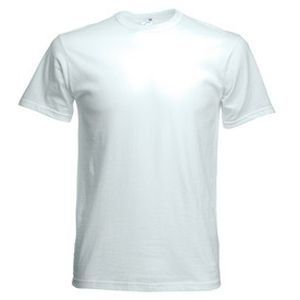 "Футболка ""Original Full-Cut T"", цвет белый, размер XL"