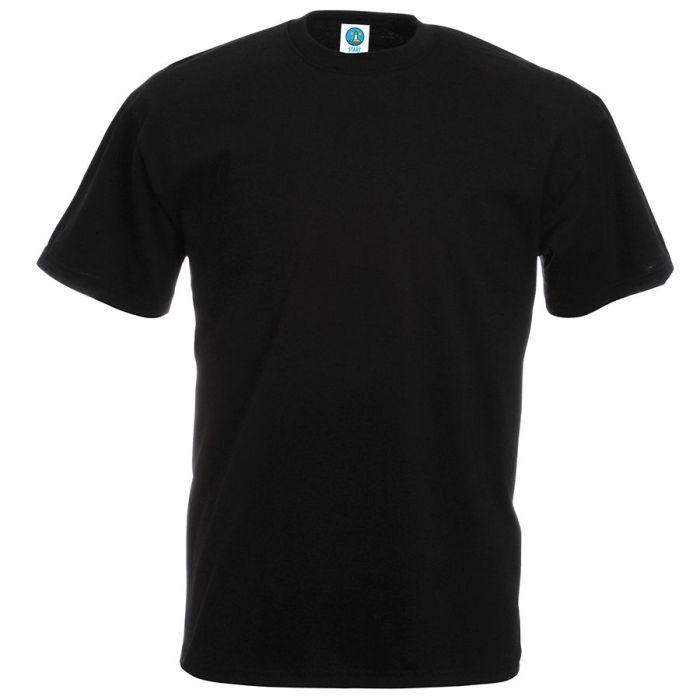 "Футболка ""Start"", цвет чёрный, размер XL"