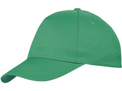 """Бейсболка """"Memphis"""" детская, цвет зелёный"""