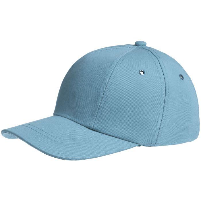 Бейсболка детская Bizbolka Capture Kids, голубая