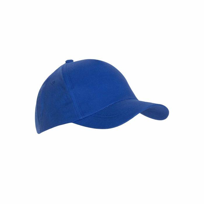 Бейсболка STAN10U_Синяя, 56-58
