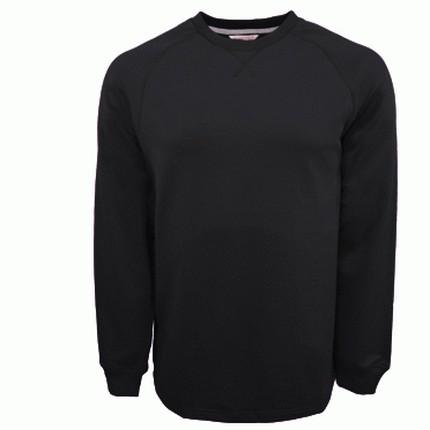 Толстовка мужская 60 Work, цвет чёрный, размер M