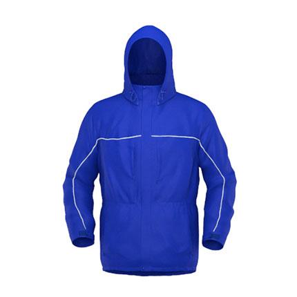 Куртка мужская Nordic (31N), цвет синий, размер M