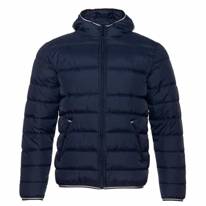 Куртка STAN81_Т-синяя, M