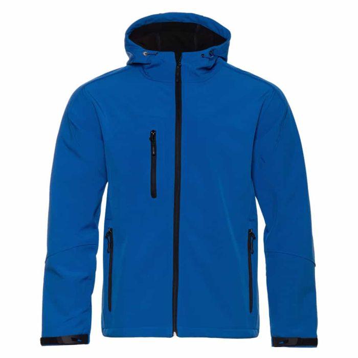 Куртка STAN71N_Синяя, L