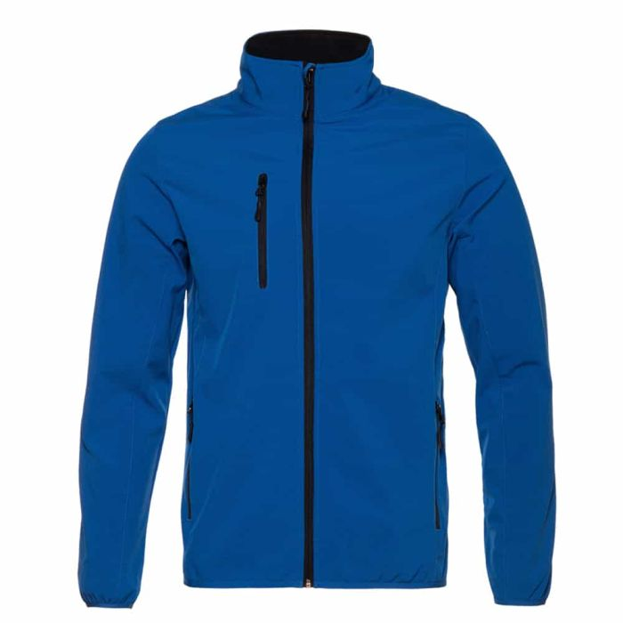 Куртка STAN70N_Синяя, M