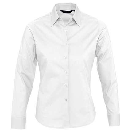 """Рубашка женская """"Eden"""", белая, размер M"""