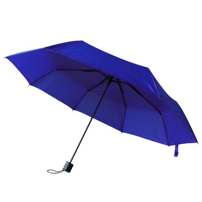 Зонт складной Сиэтл - Синий HH