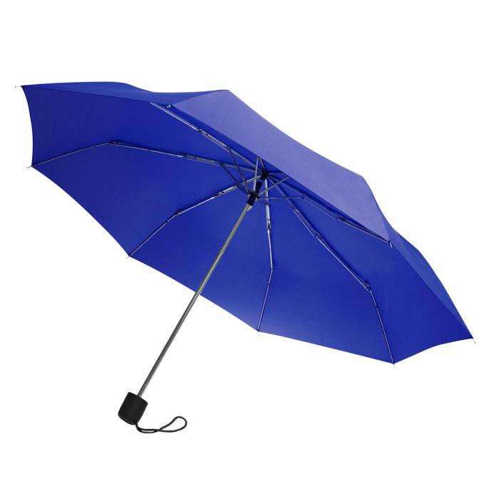 Зонт складной Lid New - Синий HH