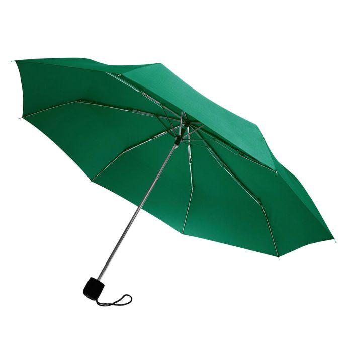 Зонт складной Lid New - Зеленый FF