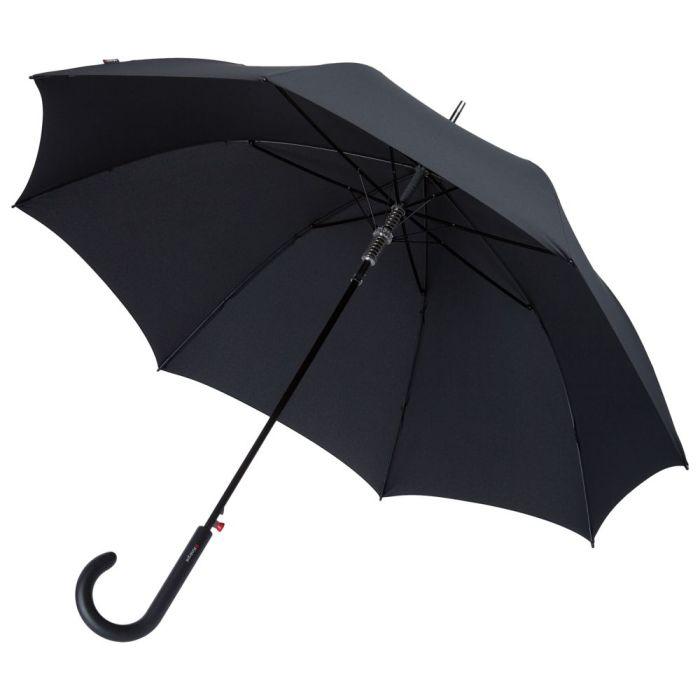 Зонт-трость E.703, чёрный