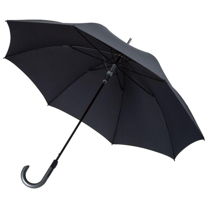 Зонт-трость T.703, черный