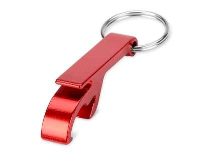 """Брелок-открывалка """"Tao"""", красный"""