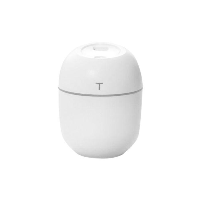 Светодиодный USB увлажнитель Egg