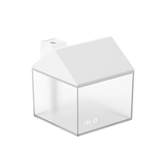 Светодиодный USB увлажнитель Home