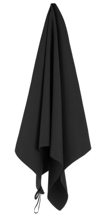 Полотенце Atoll Large, чёрное