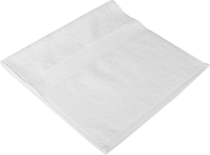 Полотенце махровое Small, 35х70 см, белое