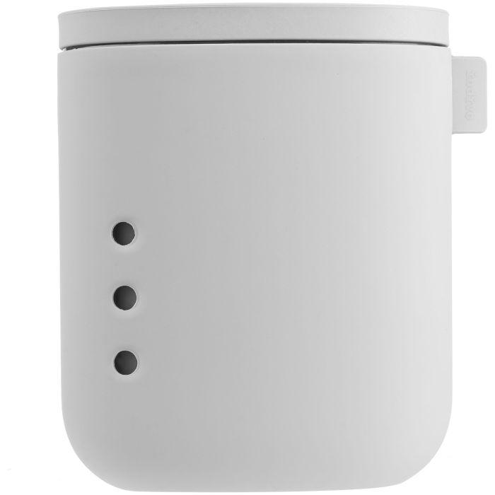 Увлажнитель воздуха panGeyser, серый