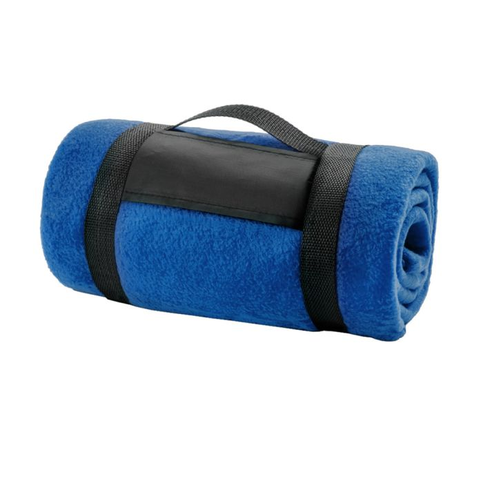 Плед Арго - Синий HH, 130х150