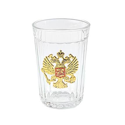 """Гранёный стакан """"РОССИЙСКИЙ"""""""