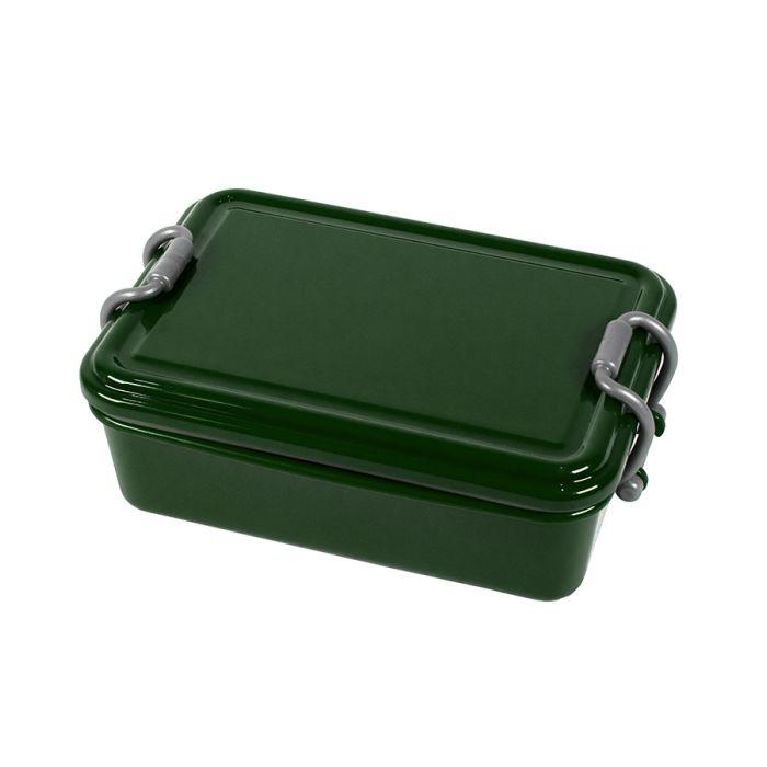 Ланчбокс MEAL, цвет зелёный