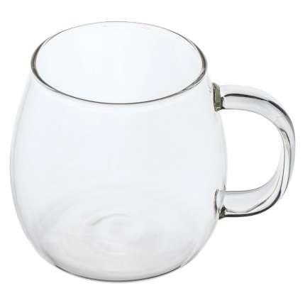 Кружка Glass Tea, объём 350 мл